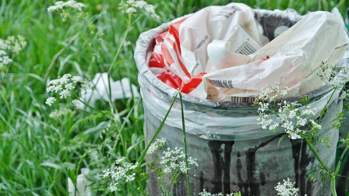 Koronavírus a nakladanie s odpadom
