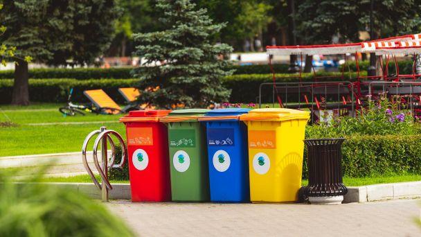 Oznámenie o úrovni vytriedeného odpadu v obci za rok 2019